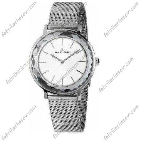 Часы женские JACQUES LEMANS 1-2054F