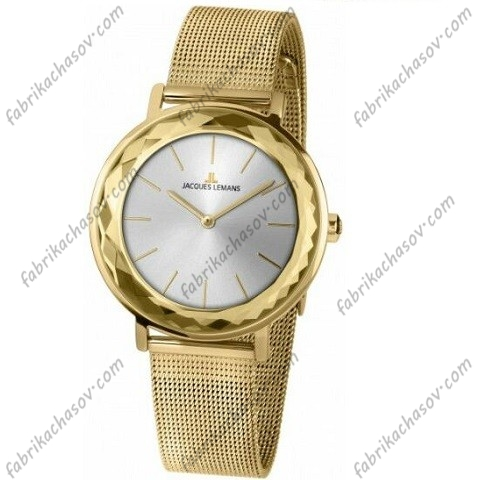 Часы женские JACQUES LEMANS 1-2054H