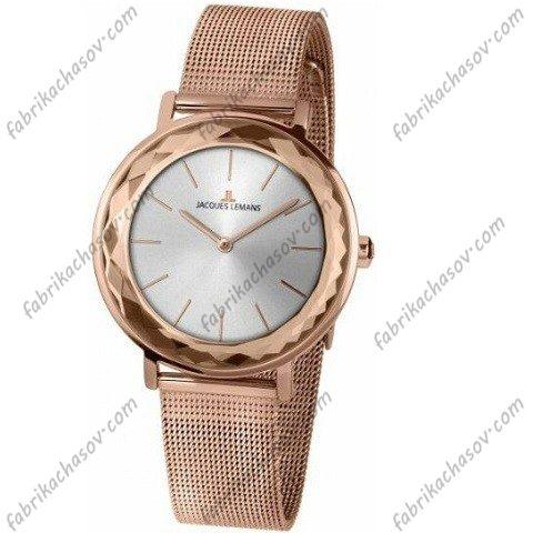 Часы женские JACQUES LEMANS 1-2054I