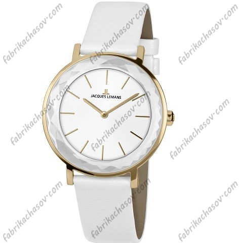 Часы женские JACQUES LEMANS 1-2054L