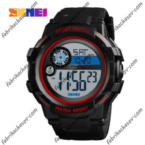 Часы Skmei 1387 красные