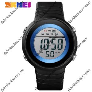 Часы Skmei 1497 blue-white