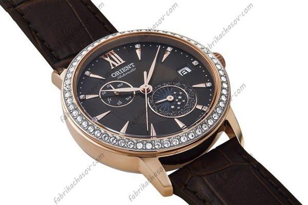 Часы ORIENT AUTOMATIC LADY RA-AK0005Y10B