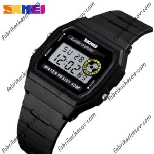 Часы Skmei 1413 черные