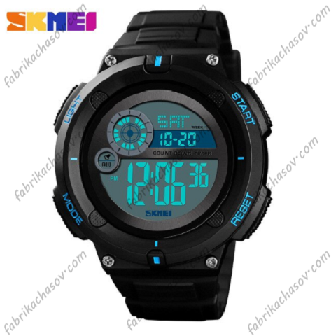 Часы Skmei 1476 blue