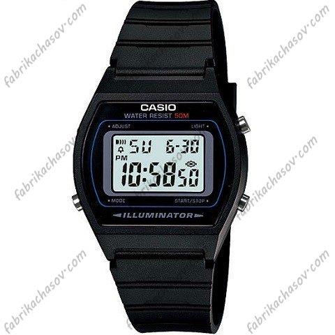 Часы Casio ILLUMINATOR W-202-1AVEF