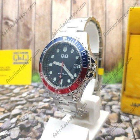 Мужские часы Q&Q A172J222Y
