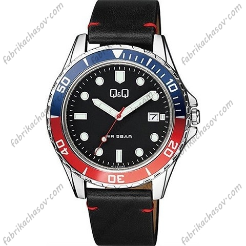 Мужские часы Q&Q A172J342Y