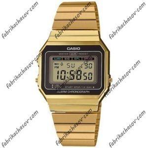 Часы Casio Classik A700WEG-9AEF