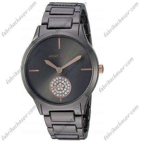 Часы Anne Klein AK/3417GYRT