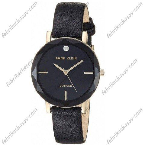 Часы Anne Klein AK/3434BKBK