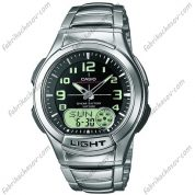 Часы Casio ILLUMINATOR AQ-180WD-1BVES