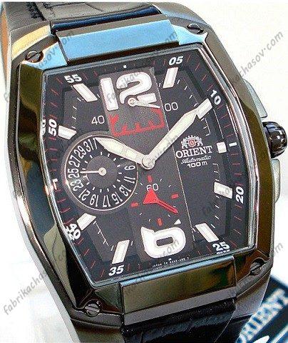 Часы ORIENT AUTOMATIC CEZAE002B0