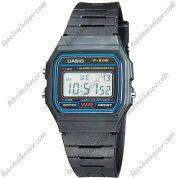 Часы Casio F-91W-1YEF