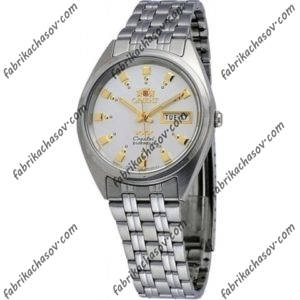 часы orient 3 stars fab00009w9