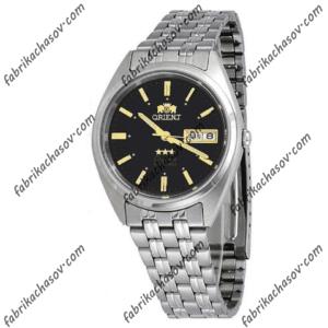 Часы ORIENT 3 STARS FAB0000AB9
