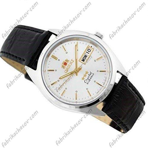 Часы ORIENT 3 STARS FAB0000JW9