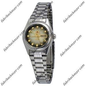 Часы ORIENT 3 STARS FNQ1X003X9