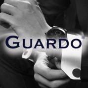 Мужские часы Guardo Premium