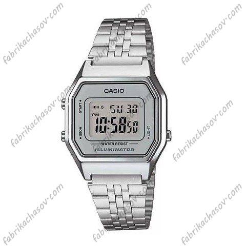 Часы Casio Classik LA680WA-7DF