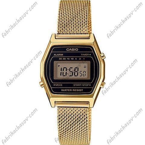 Часы Casio Classik LA690WEMY-1EF