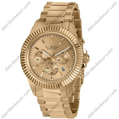 Часы мужские JACQUES LEMANS LP-111M