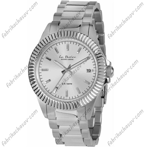Часы мужские JACQUES LEMANS LP-125E
