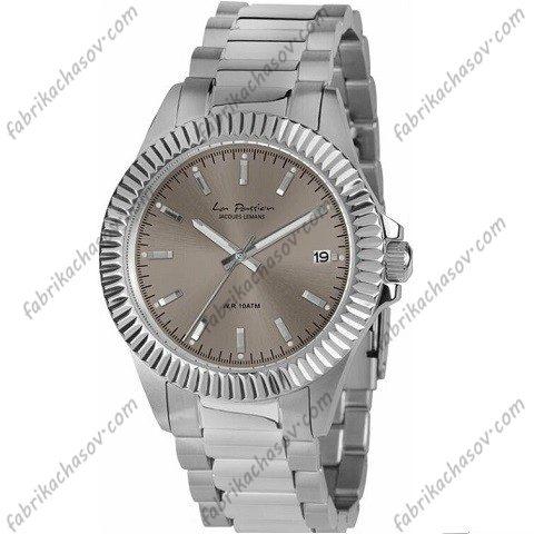 Часы мужские JACQUES LEMANS LP-125F