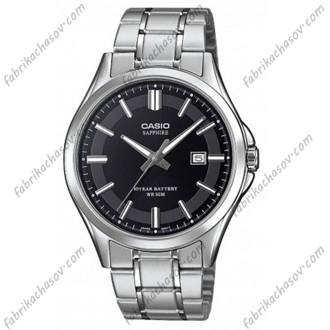 Часы Casio Classik MTS-100D-1AVEF