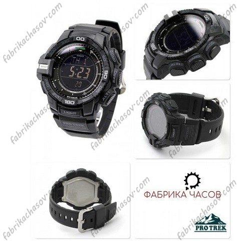 Часы Casio ProTrek PRG-270-1AER