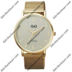 Мужские часы Q&Q QB40J003Y