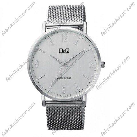 Мужские часы Q&Q QB40J204Y
