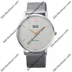 Мужские часы Q&Q QB40J214Y
