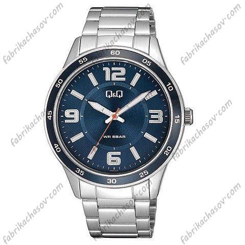 Мужские часы Q&Q QB62J215Y