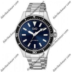 Мужские часы Q&Q QB64J202Y