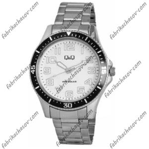 Мужские часы Q&Q QB64J204Y