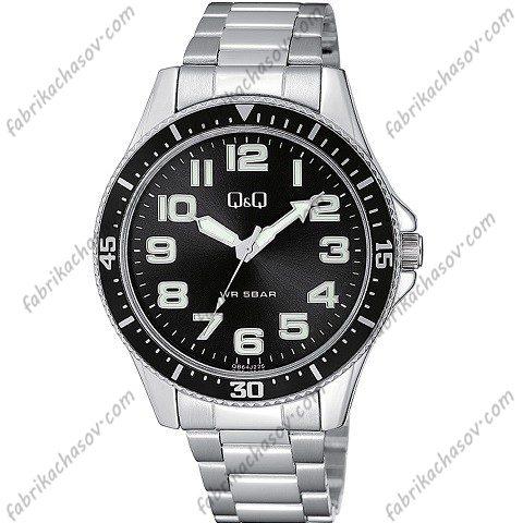Мужские часы Q&Q QB64J225Y