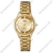 Женские часы Q&Q QB69J020Y