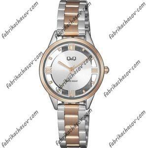 Женские часы Q&Q QB69J407Y