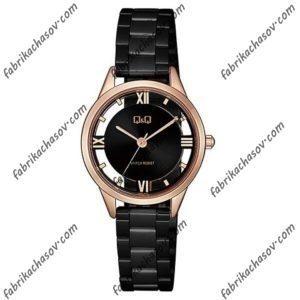 Женские часы Q&Q QB69J408Y