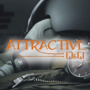 Q&Q Attractive