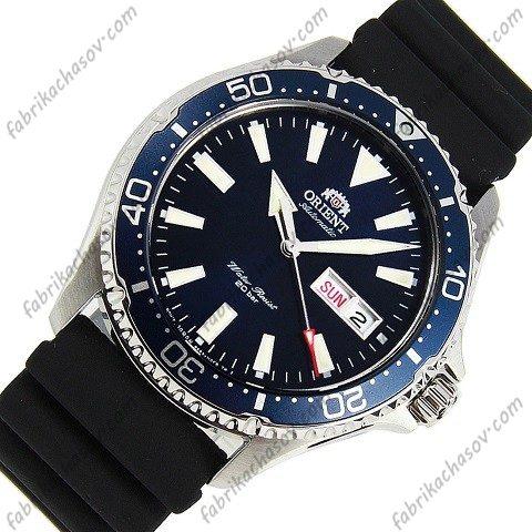 Часы ORIENT MAKO AUTOMATIC RA-AA0006L19B