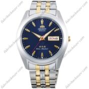 Часы ORIENT 3 STARS RA-AB0029L19B