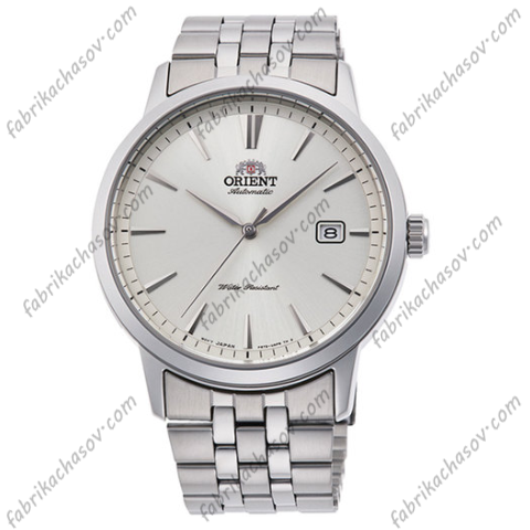 Часы ORIENT AUTOMATIC RA-AC0F02S10B