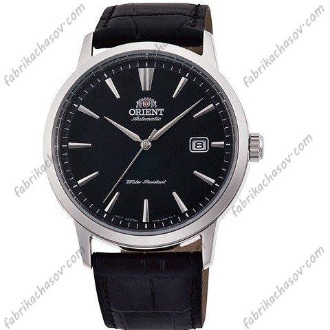 Часы ORIENT AUTOMATIC RA-AC0F05B10B