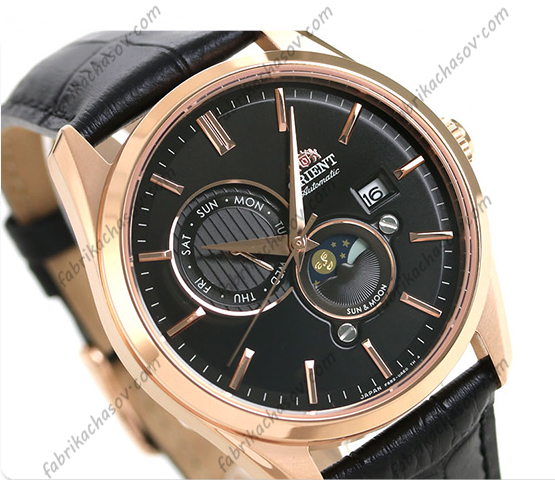 Часы ORIENT AUTOMATIC RA-AK0304B10B
