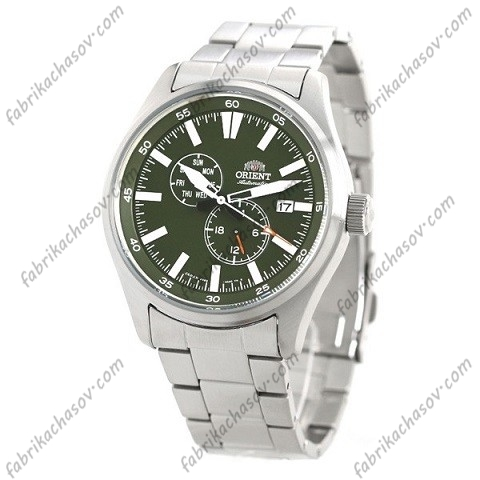 Часы ORIENT AUTOMATIC RA-AK0402E10B