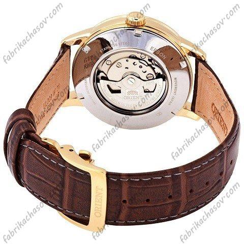 Часы ORIENT AUT0MATIC RA-AS0004S10B