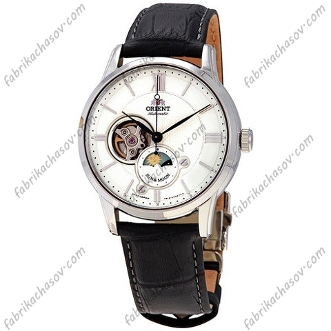 Часы ORIENT AUT0MATIC RA-AS0005S10B