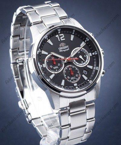 Часы ORIENT CHRONOGRAPH RA-KV0001B10B